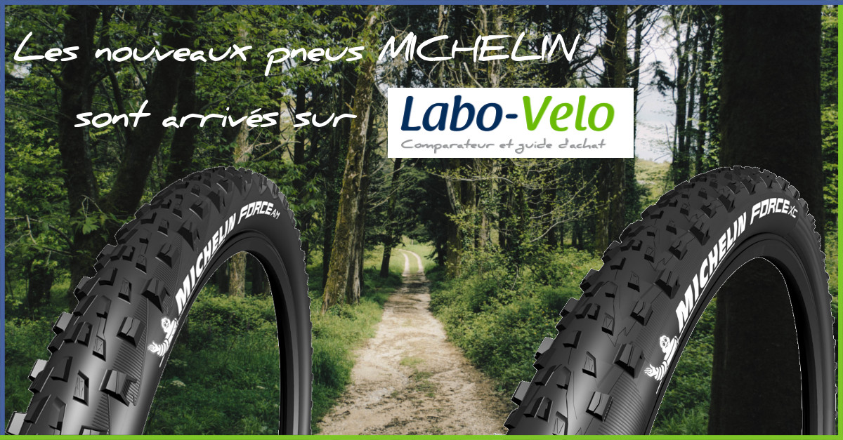 MICHELIN FORCE AM FORCE XC