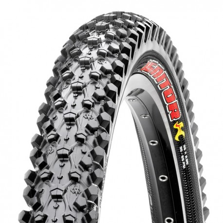 Pneu MAXXIS IGNITOR 26x2.10 Tubeless Ready Souple Exo Protection
