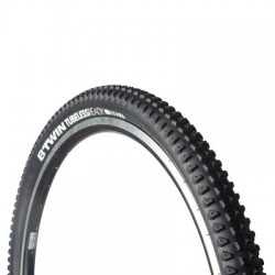 Pneu B'TWIN VTT ALL TERRAIN 7 29x2.10 Tubeless Ready Souple