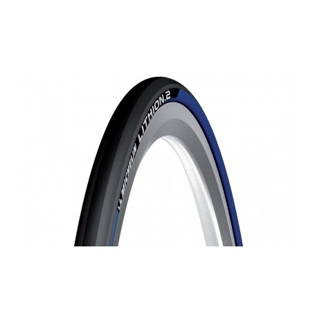 Pneu MICHELIN LITHION 2 700x23 Bleu