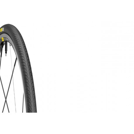 Pneu MAVIC YKSION Pro GripLink 700x23 Noir/Blanc