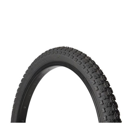Pneu B'TWIN VTT ALL TERRAIN 1 26x2.00 Noir