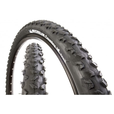 Pneu MICHELIN COUNTRY TRAIL 26x2.00 Rigide