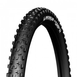 Pneu MICHELIN WILD GRIP'R Advanced 26x2.00