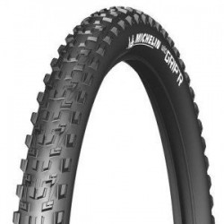Pneu MICHELIN WILD GRIP'R Advanced Renforcé 26x2.35