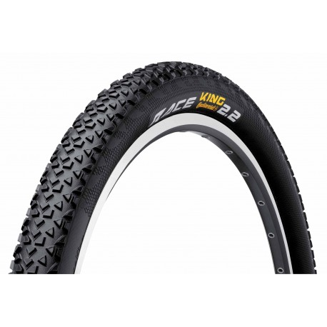 Pneu CONTINENTAL RACE KING 26x2.20 Protection Black Chili Souple