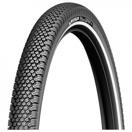 Pneu MICHELIN STAR GRIP 700x40