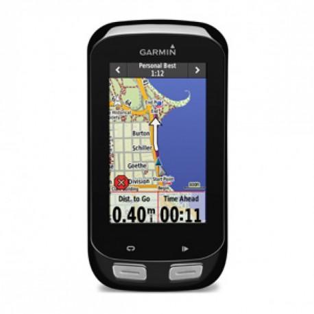 Compteur GPS Garmin Edge 1000 Performance