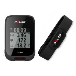 Compteur GPS Polar M460 HRM H10
