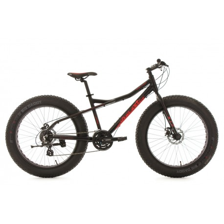 Fatbike KS CYCLING 26''