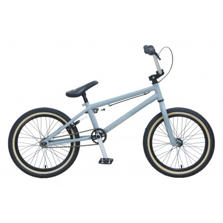 BMX Freestyle FREE AGENT Volo 18''