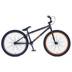 BMX Freestyle FREE AGENT Ratio 24''