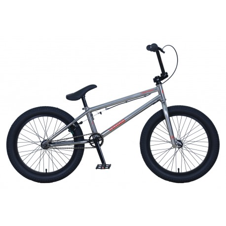 BMX Freestyle FREE AGENT Vergo 20''