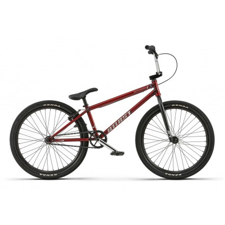 BMX Freestyle WETHEPEOPLE Atlas 24'' 2018