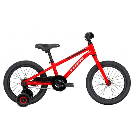 VTT Enfant TREK Superfly 16''