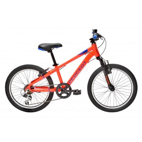 Vélo Enfant PEUGEOT JM Boy 20''