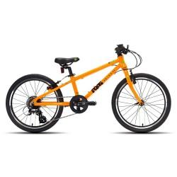 VTT Enfant FROG BIKES 52 20'' Orange