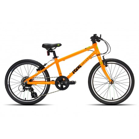 VTT Enfant FROG BIKES 55 20'' Orange