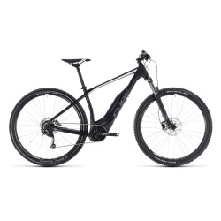 VTT CUBE Acid Hybrid ONE 400 29'' 2018