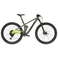 VTT TREK Full Stache 8 29'' 2018
