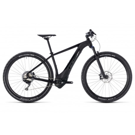 VTT CUBE Reaction Hybrid SL 500 27.5'' Plus 2018