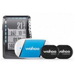 Compteur GPS Wahoo ELEMNT