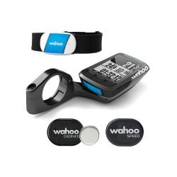 Kit compteur GPS WAHOO ELEMNT BOLT