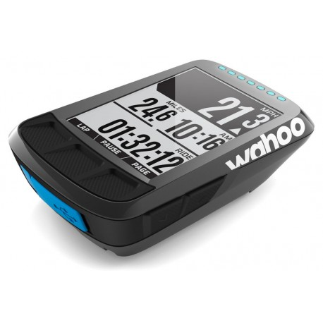 Compteur GPS WAHOO ELEMNT BOLT