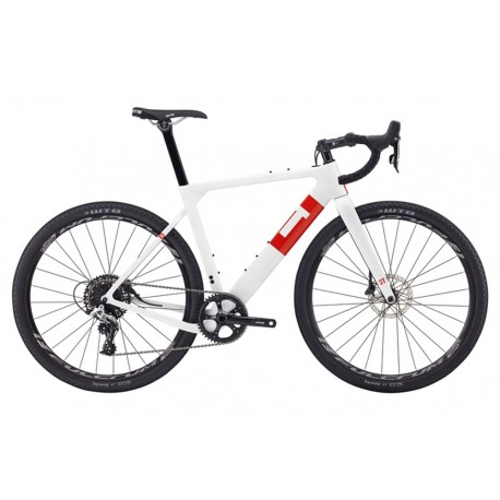 Vélo de Gravel 3T Exploro Team 2018