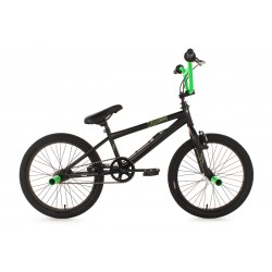 BMX Freestyle KS CYCLING 20'' Dynamixxx vert