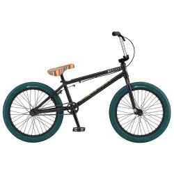 BMX Freestyle GT Performer 20.5'' Noir 2018