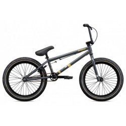 BMX Freestyle MONGOOSE L60 Noir 2018