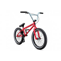 BMX Freestyle MONGOOSE L60 Rouge 2018