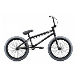 BMX Freestyle MONGOOSE L100 Noir 2018