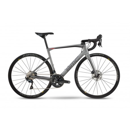Vélo de Route BMC Roadmachine 02 Two DISC 2019