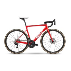Vélo de Route BMC Teammachine SLR01 Three DISC 2019