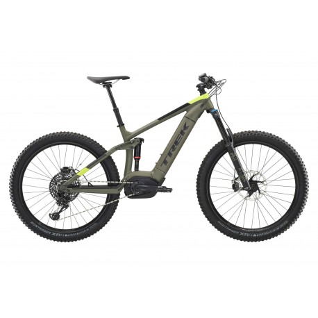 VTT TREK PowerFly LT 9 Plus 27.5+ 2019