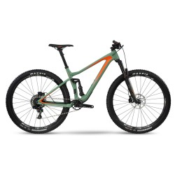 VTT BMC Speedfox 02 Two 29'' 2019