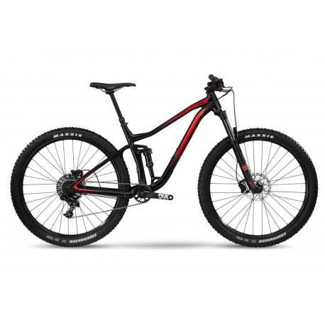 VTT BMC Speedfox 03 One 29'' 2019