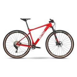 VTT BMC Teamelite 01 Three 2019