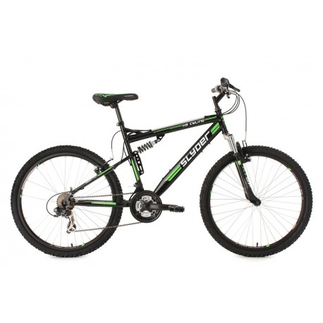 VTT KS Cycling Slyder 26''