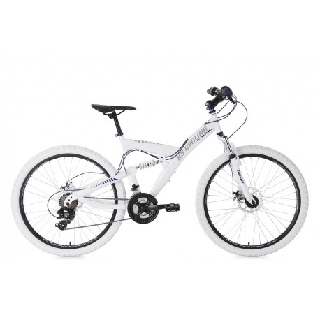 VTT KS Cycling Topspin 26''