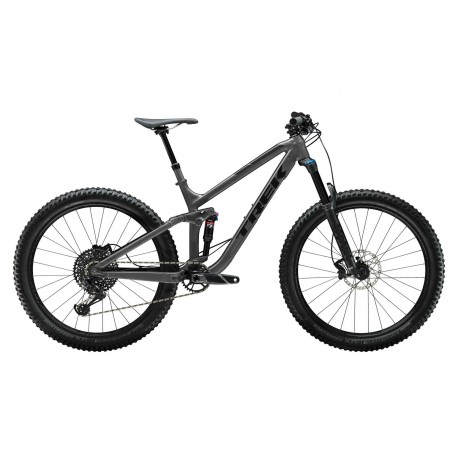 VTT TREK Fuel EX 8 Plus 27.5+ 2019
