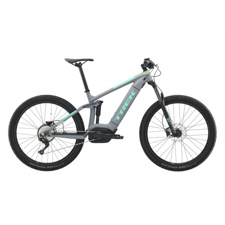 VTT TREK PowerFly FS 5 WSD 27.5'' 2019