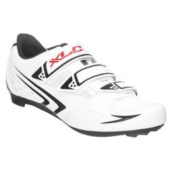 Chaussures XLC CB-R04 Blanc