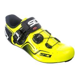 Chaussures SIDI Kaos sidi Noir/Jaune Fluo