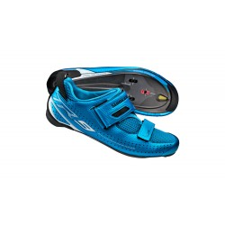 Chaussures SHIMANO TR9 Bleu