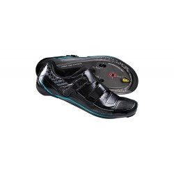 Chaussures SHIMANO WR84 Noir