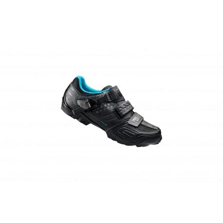 Chaussures SHIMANO WM64 Noir