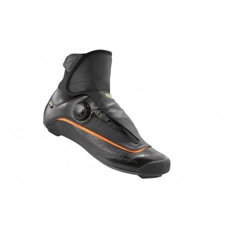 Chaussures MAVIC Ksyrium Pro Thermo Noir 2017